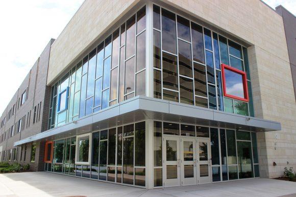 John Rex School Enrollment Opens to Downtown OKC Families