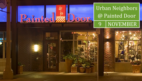 November Social at Painted Door