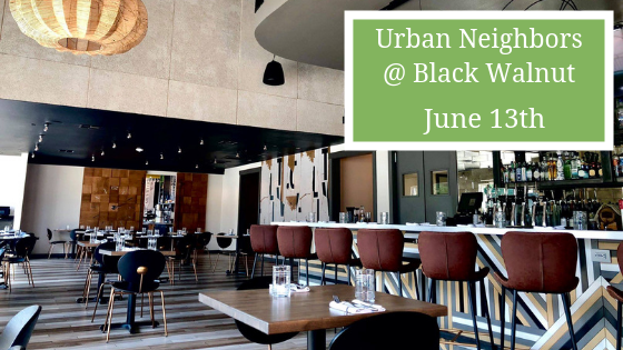 June Social at Black Walnut