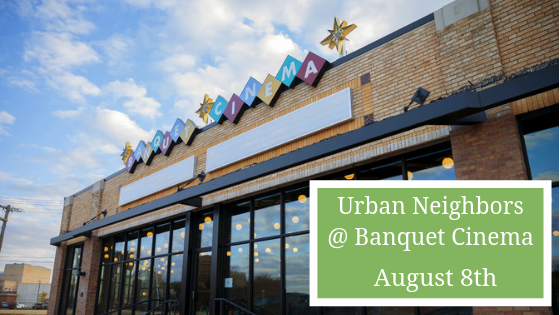 August Social at Banquet Cinema