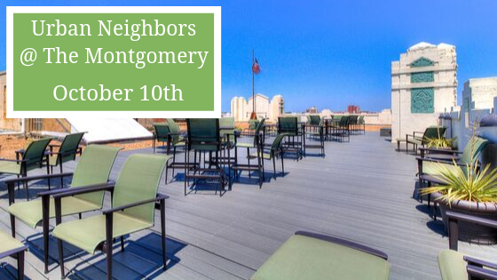 October Social at the Montgomery